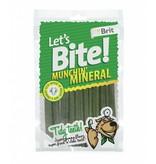 Brit Hundefutter Lets Bite Munchin' Mineral