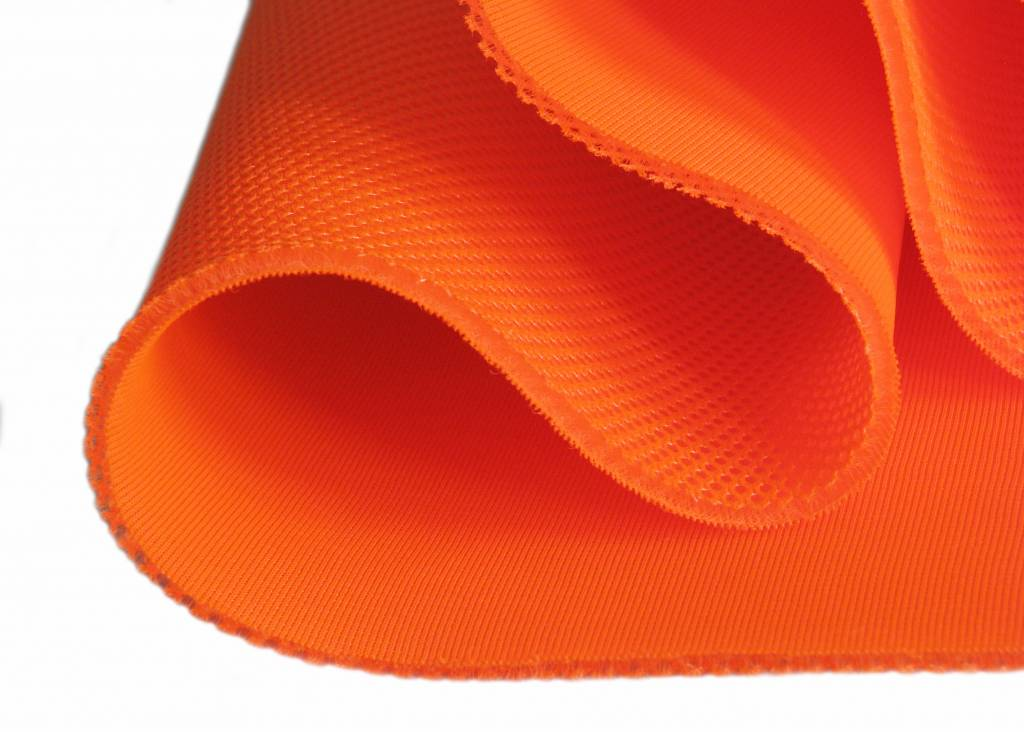 Airmesh Neon Orange