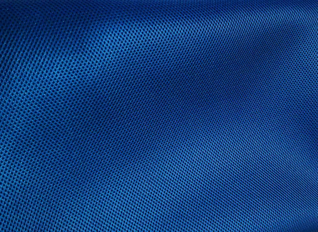 Air Mesh Mètre 4 mm bleu