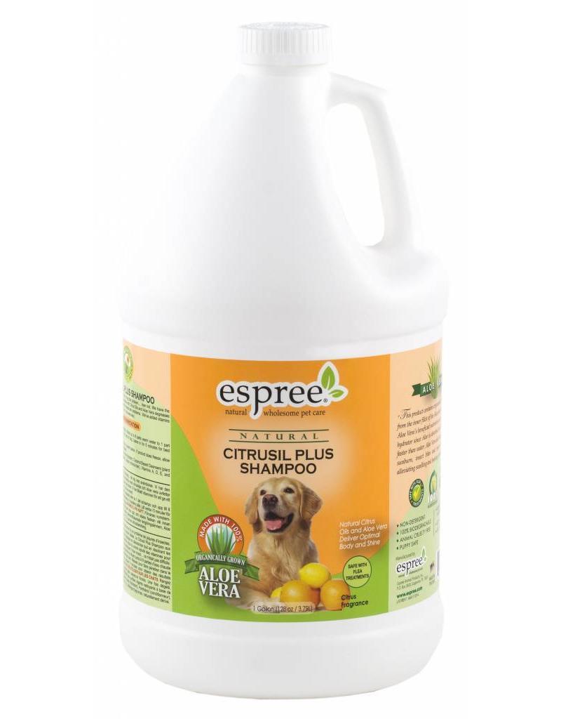 Espree Espree Citrusil Plus Hundeshampoo