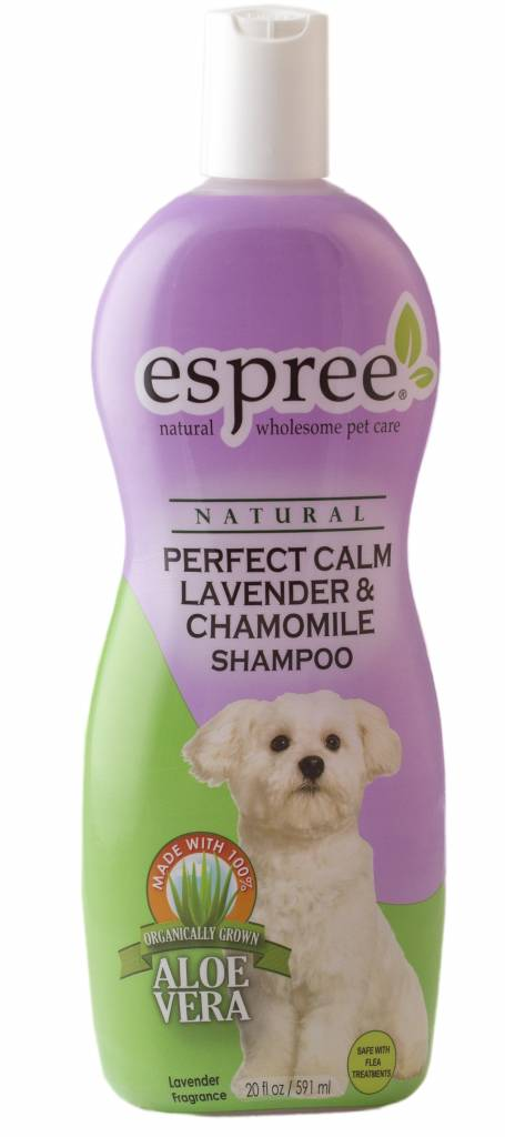 Espree Espree Perfect Calm Lavender Shampoo 591ml