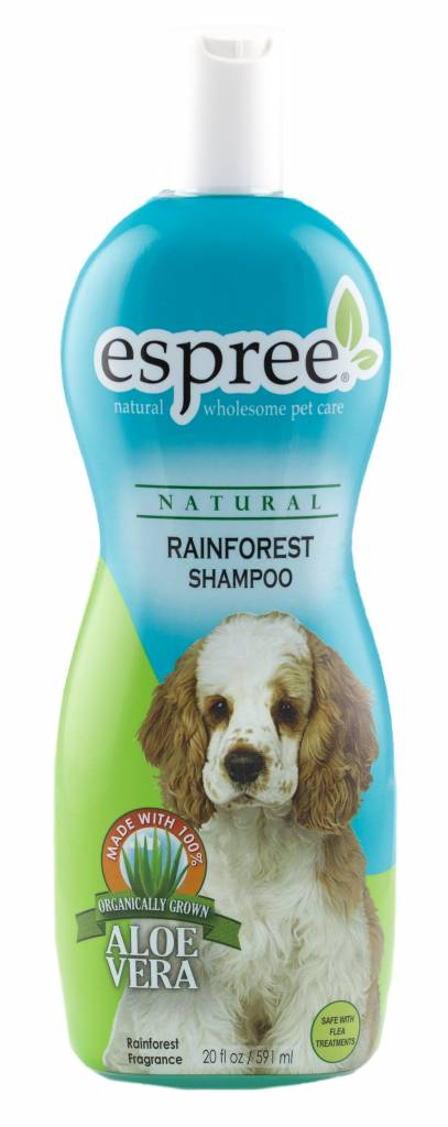 Espree Espree Rainforest Hundeshampoo mit Duft 591ml