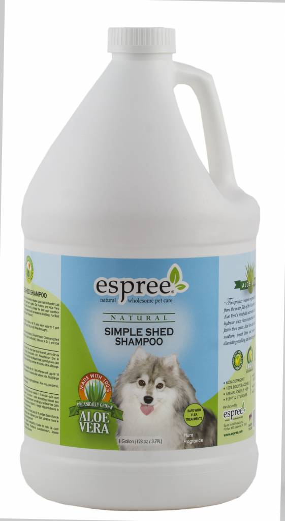 Espree Espree Simple Shed Shampoo 591ml