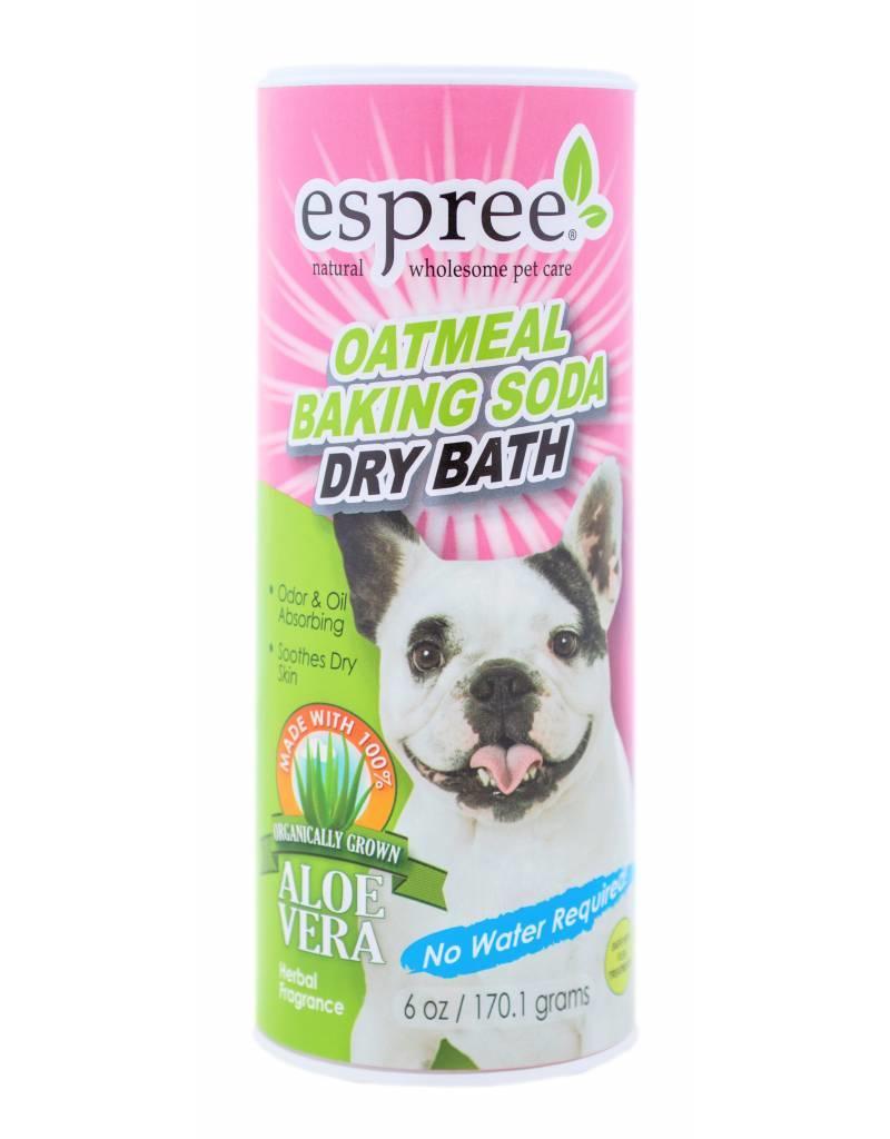 Espree Espree Oatmeal Baking Soda Dry Bath - Trockenshampoo