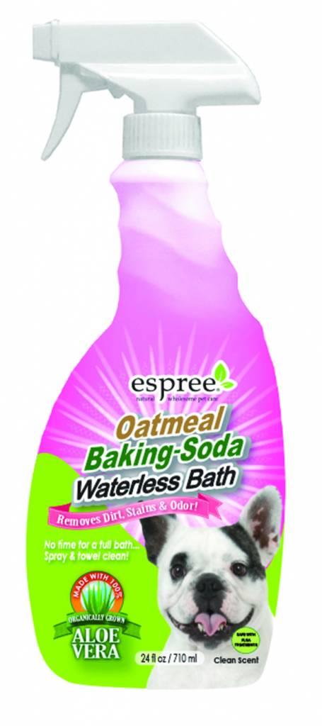 Espree Oatmeal Baking Soda Waterless Bath