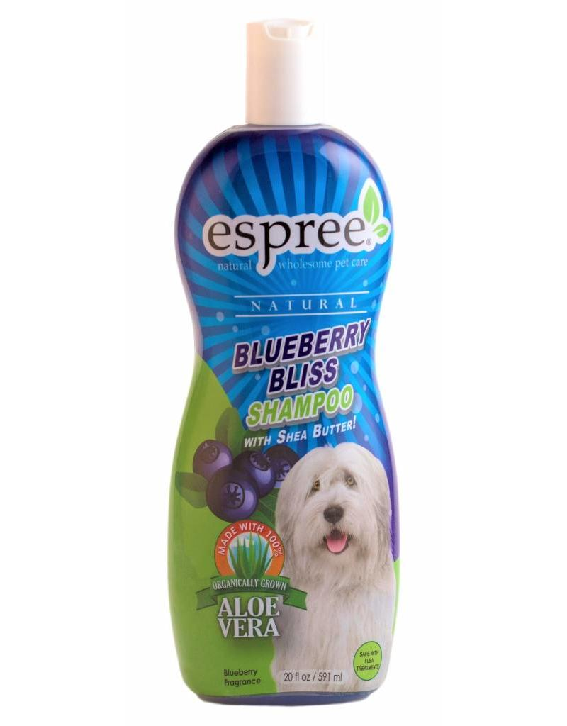Espree Espree Blueberry Shampoo 591 ml