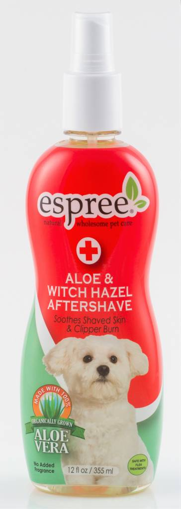 Espree Espree Aloe & Witchhazel After Shave