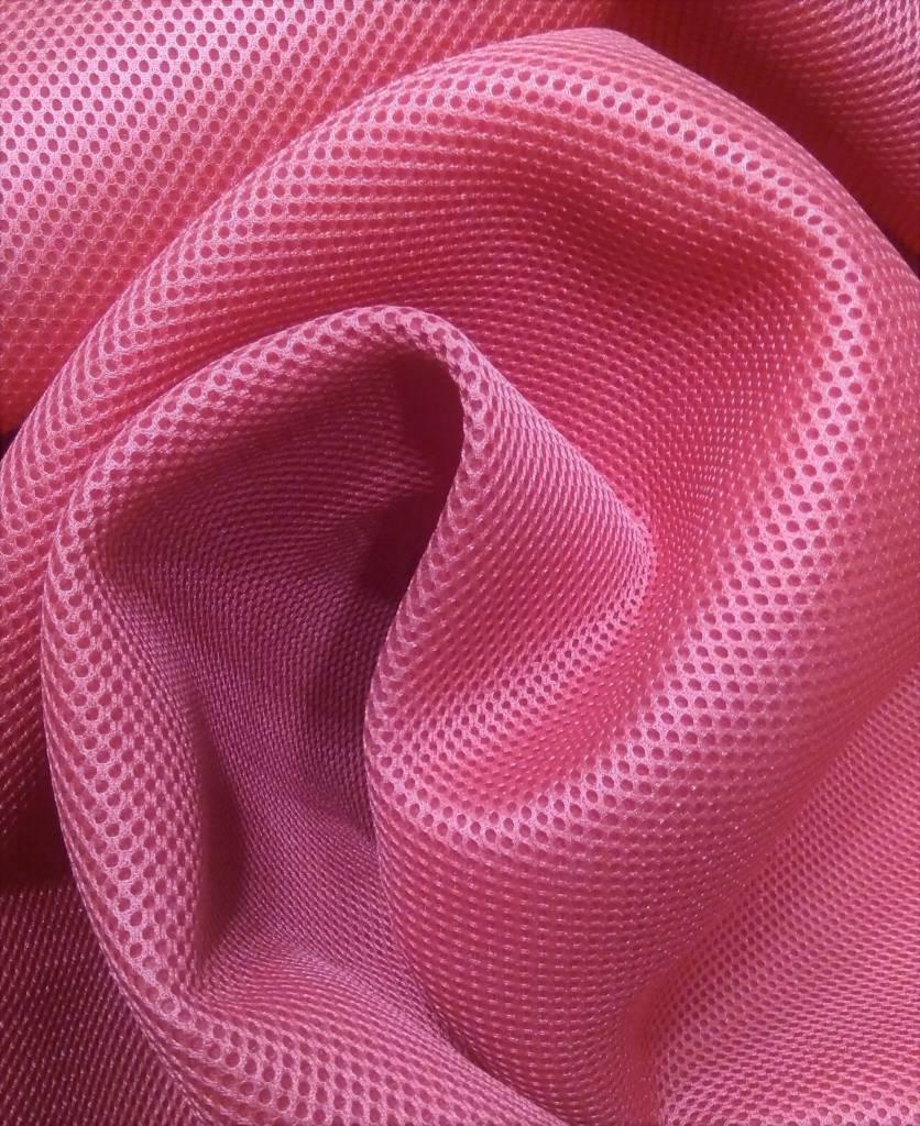 3D Airmesh Pink 4mm / 1,00m length x 1,60m width