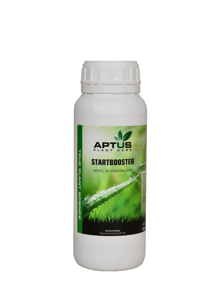 Aptus Start-Booster