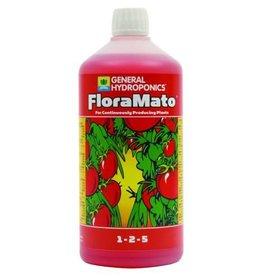GHE Flora Mato