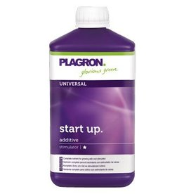 Plagron Start-Up