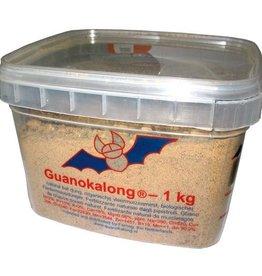 Guanokalong Guano Pulver