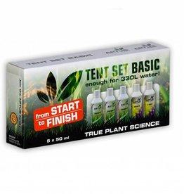 Aptus Tent Set Basic 6x 50ml STARTER-SET