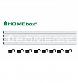 HOMEbox Fixture Poles