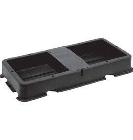 AutoPot® - 2-Pot Wanne und Abdeckung