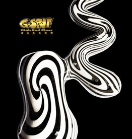 G-SPOT® Glass Bubbler