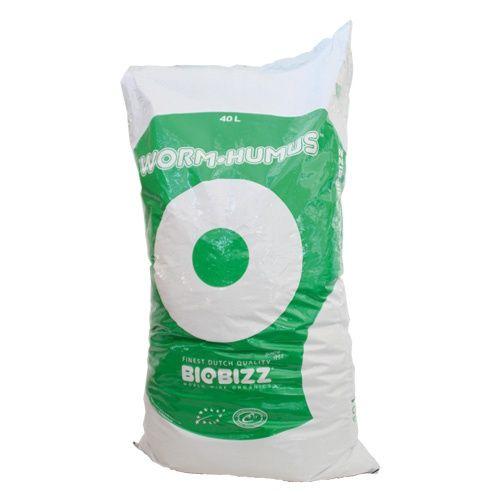 Bio Bizz - Wurm Humus