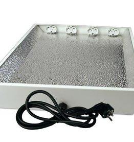 Elektrox Stecklingsarmatur 4x55W