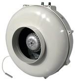 PK Rohrventilator 800m³/160mm/Temp.gesteuert