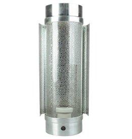 Ventilution 150mm/490mm/Reflektor