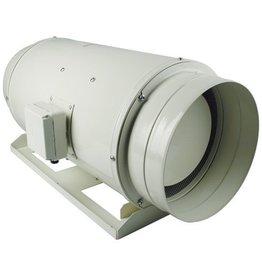S&P TD2000 1500-1770m³/315mm/2 Stufen