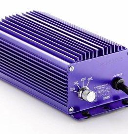 Lumatek 400 Watt, regelbar
