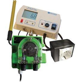 Milwaukee MC720 - pH Monitor/Dosierpumpe