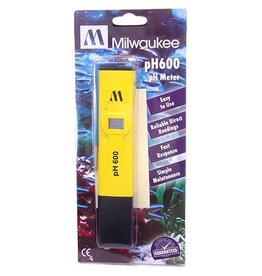 Milwaukee pH600 - pH Meter