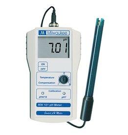 Milwaukee MW101 - pH Meter