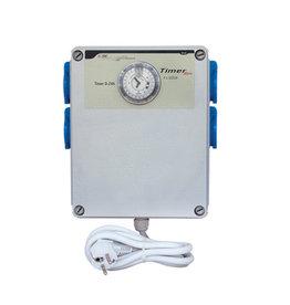 GSE Timerbox II - 4x600W