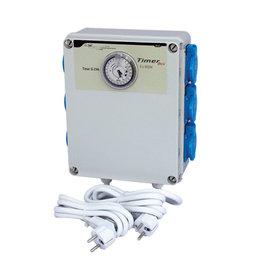 GSE Timerbox II - 6x600W