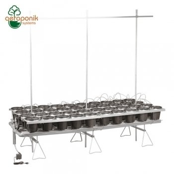 Aeroponik - Aero Grow System - Basic Plus (Erw.)