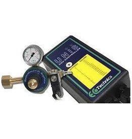 Ecotechnics Unis - CO²-Controller