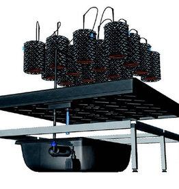 GrowTool - Growsystem 1,2m² / Air-Pot