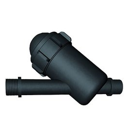 "GrowTool - In-Line Filter / 3/4"" / 120 MESH"