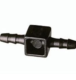 Blumat - Schlauchverbinder - 8-8mm