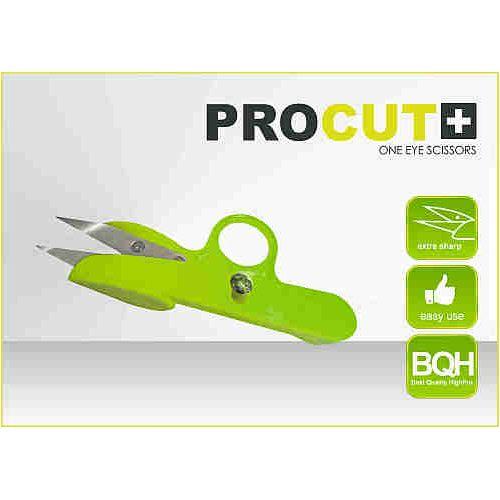 GHP Pro Cut Schere - One Eye