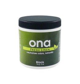 Ona - Block Fresh Linen 175g