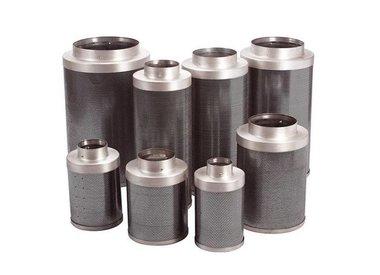 Aktive Kohle Filter
