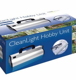 CleanLight UV Lampe