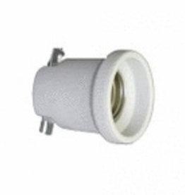 Fassung Keramik E40