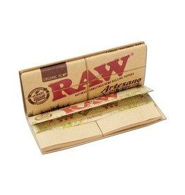 RAW - Artesano Organic 1-1/4