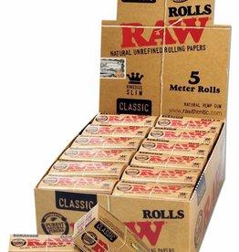 RAW - Rolls 5000x45mm