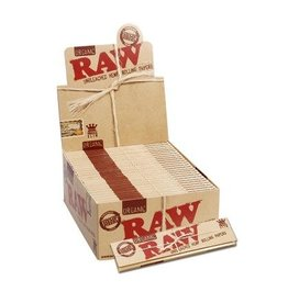 RAW - Organic Slim KS