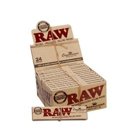 RAW - Connoisseur V2 KS