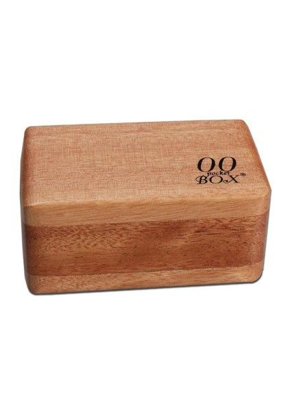 00 Box Humidore - Mini