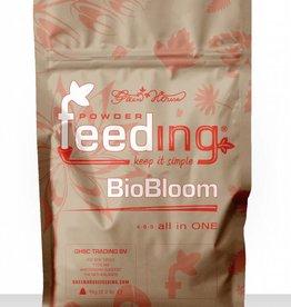 Powder Feeding BioBloom