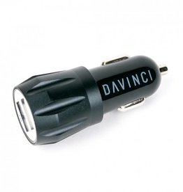 Organixics - Auto Adapter - DaVinci IQ