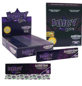 Juicy Jay Blackberry