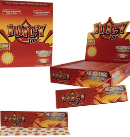 Juicy Jay Mello Mango